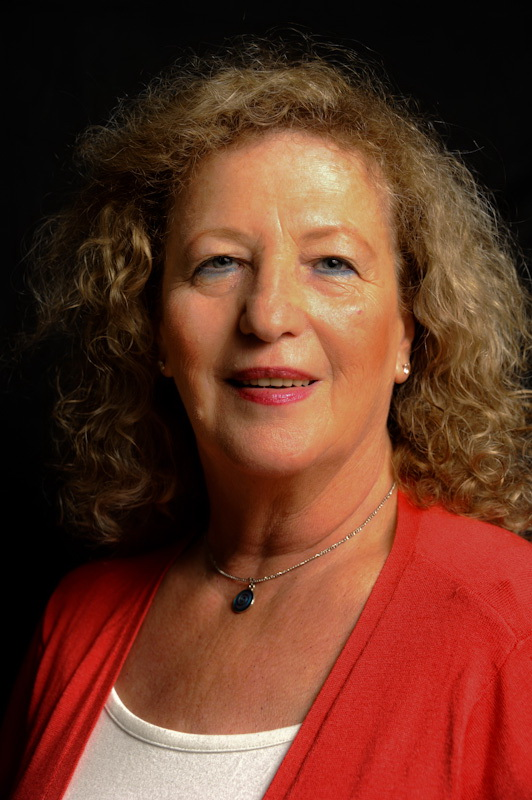 Miriam Garber - New